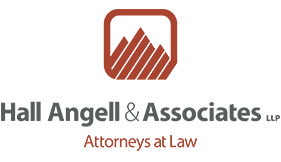 Hall Angell & Associates LLP - Attorneys at Law