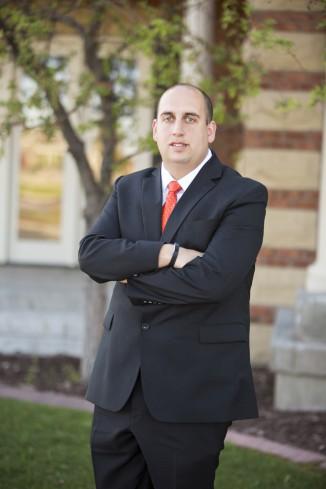 Cory R. Stegelmeier