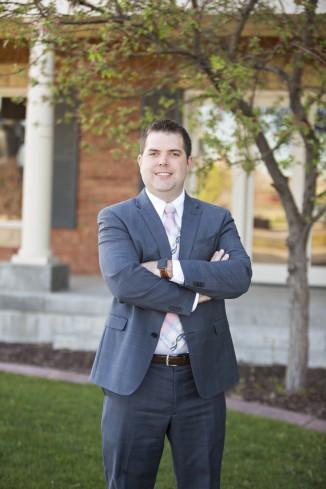 Ryan A. Jacobsen